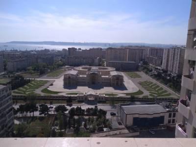 Bakı şəhəri, Xətai rayonunda, 2 otaqlı yeni tikili satılır (Elan: 147385)