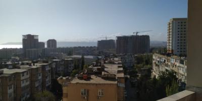 Bakı şəhəri, Xətai rayonu, Əhmədli qəsəbəsində, 2 otaqlı yeni tikili satılır (Elan: 106761)