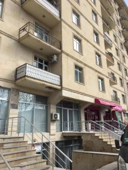Bakı şəhəri, Yasamal rayonunda obyekt satılır (Elan: 193705)