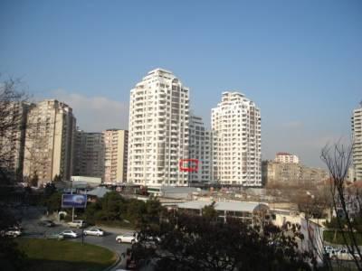 Bakı şəhəri, Nəsimi rayonunda, 3 otaqlı yeni tikili satılır (Elan: 112732)