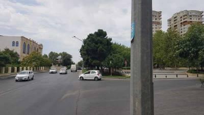 Bakı şəhəri, Nizami rayonu, 8-ci kilometr qəsəbəsində obyekt satılır (Elan: 158287)