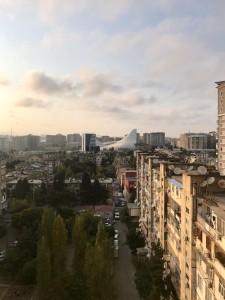Bakı şəhəri, Nərimanov rayonunda, 3 otaqlı yeni tikili satılır (Elan: 110855)