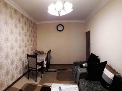 Bakı şəhəri, Xətai rayonu, Əhmədli qəsəbəsində, 4 otaqlı köhnə tikili satılır (Elan: 161086)