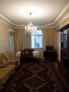 Bakı şəhəri, Xətai rayonunda, 3 otaqlı yeni tikili kirayə verilir (Elan: 158397)