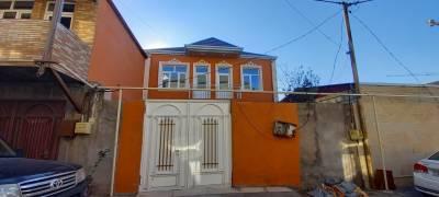Bakı şəhəri, Binəqədi rayonu, Biləcəri qəsəbəsində, 4 otaqlı ev / villa satılır (Elan: 160891)
