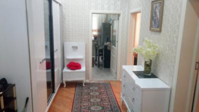 Bakı şəhəri, Yasamal rayonu, Yeni Yasamal qəsəbəsində, 2 otaqlı yeni tikili satılır (Elan: 107603)
