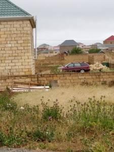 Bakı şəhəri, Abşeron rayonu, Mehdiabad qəsəbəsində torpaq satılır (Elan: 139436)