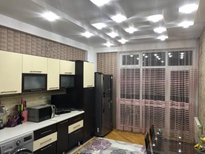 Bakı şəhəri, Nərimanov rayonunda, 3 otaqlı yeni tikili satılır (Elan: 110862)
