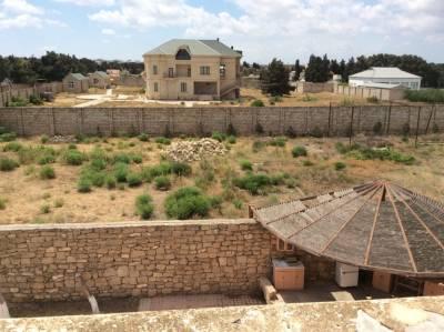 Bakı şəhəri, Xəzər rayonu, Mərdəkan qəsəbəsində torpaq satılır (Elan: 166992)
