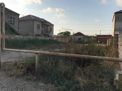 Bakı şəhəri, Binəqədi rayonu, Biləcəri qəsəbəsində torpaq satılır (Elan: 147711)