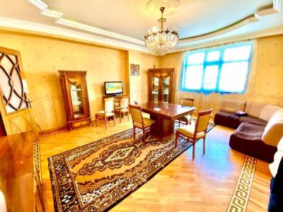 Bakı şəhəri, Binəqədi rayonunda, 3 otaqlı yeni tikili satılır (Elan: 107323)