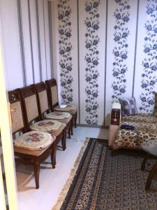 Bakı şəhərində, 4 otaqlı yeni tikili satılır (Elan: 106212)