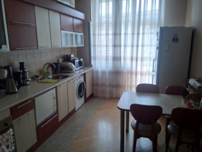 Bakı şəhəri, Nərimanov rayonunda, 2 otaqlı yeni tikili satılır (Elan: 107573)