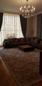 Bakı şəhəri, Yasamal rayonunda, 3 otaqlı yeni tikili satılır (Elan: 109005)