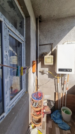 Xırdalan şəhərində, 2 otaqlı yeni tikili satılır (Elan: 189297)