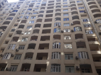 Bakı şəhəri, Nərimanov rayonunda, 2 otaqlı yeni tikili satılır (Elan: 108497)