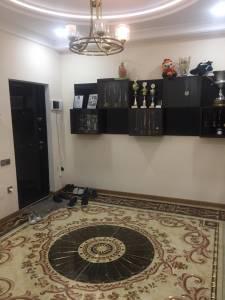 Bakı şəhəri, Nəsimi rayonunda, 3 otaqlı yeni tikili kirayə verilir (Elan: 157713)