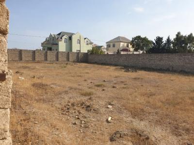 Bakı şəhəri, Xəzər rayonu, Şüvəlan qəsəbəsində torpaq satılır (Elan: 108750)