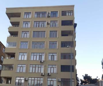 Bakı şəhəri, Nəsimi rayonu, 5-ci mikrorayon qəsəbəsində, 3 otaqlı yeni tikili satılır (Elan: 148050)