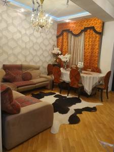 Bakı şəhərində, 2 otaqlı yeni tikili satılır (Elan: 172115)
