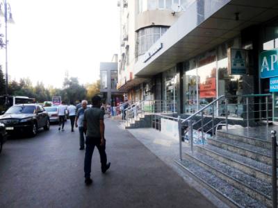 Bakı şəhəri, Nizami rayonunda, 3 otaqlı yeni tikili satılır (Elan: 106699)