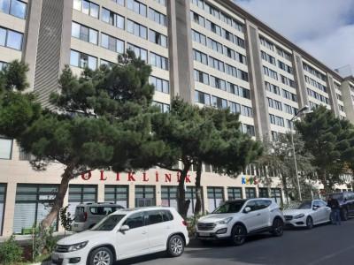 Bakı şəhəri, Yasamal rayonunda, 3 otaqlı köhnə tikili satılır (Elan: 109841)