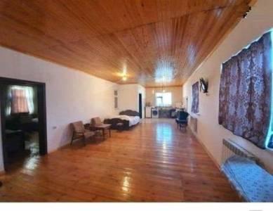 Bakı şəhəri, Abşeron rayonu, Novxanı qəsəbəsində, 6 otaqlı ev / villa satılır (Elan: 126366)