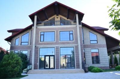 Bakı şəhəri, Xəzər rayonu, Mərdəkan qəsəbəsində, 5 otaqlı ev / villa satılır (Elan: 108795)