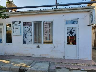 Bakı şəhəri, Nərimanov rayonunda obyekt kirayə verilir (Elan: 147232)
