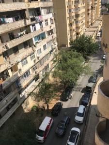 Bakı şəhəri, Yasamal rayonunda, 3 otaqlı yeni tikili satılır (Elan: 158195)