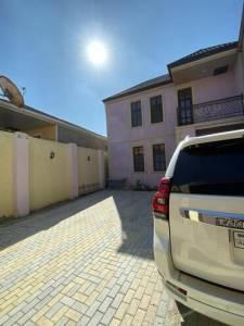 Bakı şəhəri, Xətai rayonunda, 4 otaqlı ev / villa satılır (Elan: 157324)