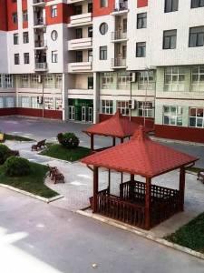 Bakı şəhəri, Nəsimi rayonunda, 3 otaqlı yeni tikili satılır (Elan: 114560)