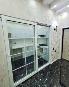Bakı şəhəri, Nizami rayonunda, 2 otaqlı yeni tikili satılır (Elan: 160973)