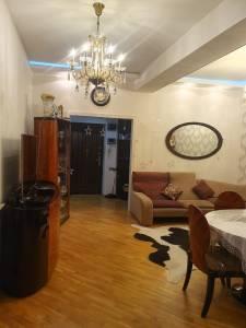 Bakı şəhəri, Nərimanov rayonunda, 2 otaqlı yeni tikili kirayə verilir (Elan: 172118)