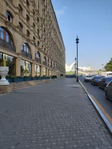 Bakı şəhəri, Nərimanov rayonunda, 2 otaqlı köhnə tikili satılır (Elan: 107778)