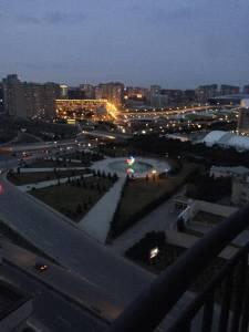 Bakı şəhəri, Xətai rayonunda, 3 otaqlı yeni tikili kirayə verilir (Elan: 145713)