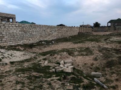 Bakı şəhəri, Xəzər rayonu, Şüvəlan qəsəbəsində torpaq satılır (Elan: 109231)