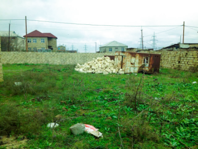 Bakı şəhəri, Binəqədi rayonu, Binəqədi qəsəbəsində, 3 otaqlı ev / villa satılır (Elan: 107430)