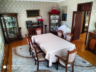 Bakı şəhəri, Xətai rayonu, NZS qəsəbəsində, 5 otaqlı ev / villa satılır (Elan: 123838)