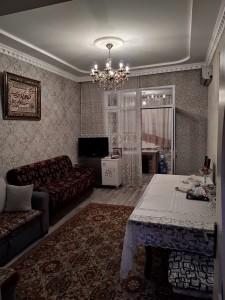 Bakı şəhəri, Yasamal rayonu, Yeni Yasamal qəsəbəsində, 2 otaqlı yeni tikili satılır (Elan: 109932)
