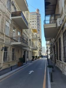 Bakı şəhəri, Nəsimi rayonunda, 3 otaqlı yeni tikili satılır (Elan: 126367)