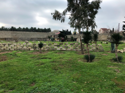Bakı şəhəri, Xəzər rayonu, Şüvəlan qəsəbəsində torpaq satılır (Elan: 108237)