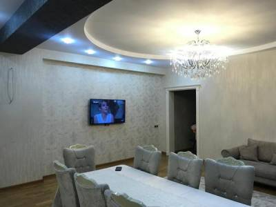 Bakı şəhəri, Yasamal rayonunda, 3 otaqlı yeni tikili satılır (Elan: 153338)