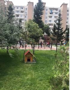 Bakı şəhəri, Xətai rayonunda, 2 otaqlı köhnə tikili satılır (Elan: 153943)