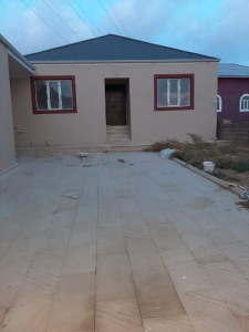 Bakı şəhəri, Binəqədi rayonu, Biləcəri qəsəbəsində, 4 otaqlı ev / villa satılır (Elan: 109216)