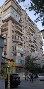 Bakı şəhəri, Nərimanov rayonunda, 3 otaqlı yeni tikili satılır (Elan: 106556)