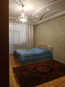 Bakı şəhəri, Nərimanov rayonu, Böyükşor qəsəbəsində, 4 otaqlı yeni tikili satılır (Elan: 126551)