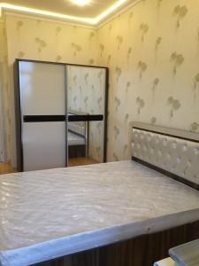 Bakı şəhəri, Nəsimi rayonunda, 2 otaqlı yeni tikili kirayə verilir (Elan: 109636)