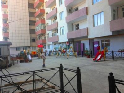 Bakı şəhəri, Nəsimi rayonunda, 2 otaqlı yeni tikili kirayə verilir (Elan: 109723)