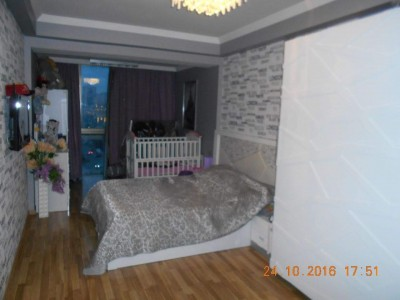Bakı şəhəri, Yasamal rayonunda, 2 otaqlı köhnə tikili satılır (Elan: 109413)